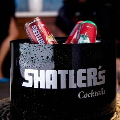 Alkoholfri Drinks Shatlers