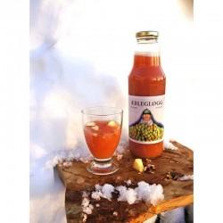Snoremark Alkoholfri Æblegløgg 75 cl