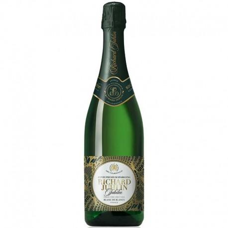 Richard Juhlin Jubilée Alkoholfri Champagne 75 cl