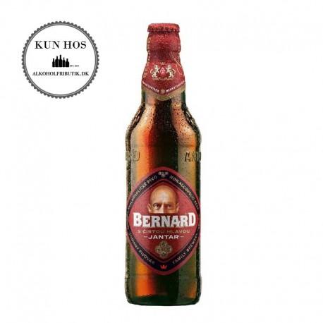 Bernard Alkoholfri Amber 10 x 50 cl