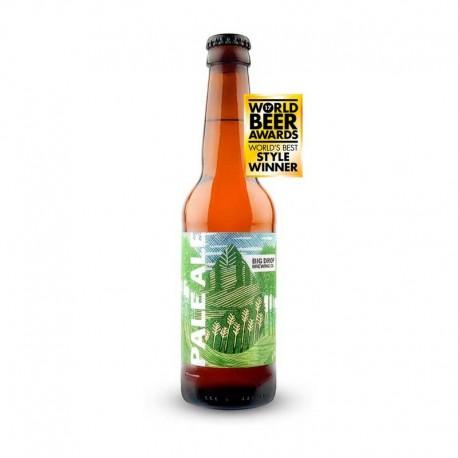 Big Drop Alkoholfri Pale Ale 10 x 33 cl
