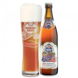 Schneider Weisse Alkoholfri Hvedeøl Tap3