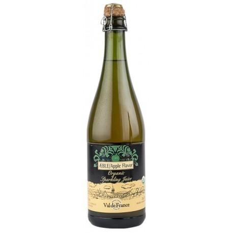 Val De France Æblecider - 75 cl