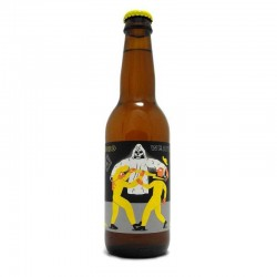 Mikkeller Weird Weather Alkoholfri IPA 10 x 50 cl
