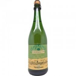 Val De France Cider med Hyldeblomst - 75 cl ØKO