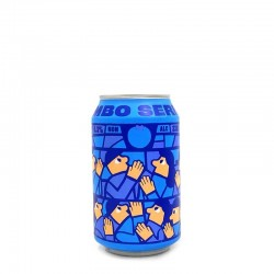 Mikkeller Limbo Blueberry 10 x 33 cl