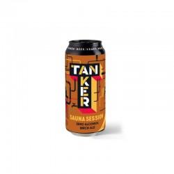 Tanker Sauna Session Zero 10 x 44 cl