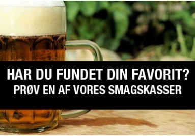 12 forskellige alkoholfri øl